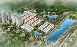 Mở bán chính thức căn hộ tòa Lotus 2 Chung cư Green City Bắc Giang