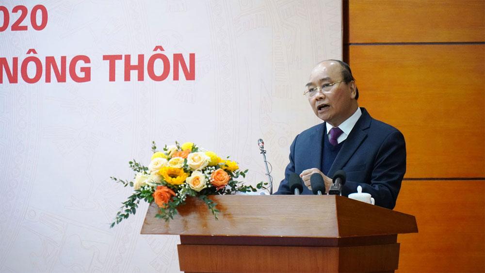 Thủ tướng, Tung tin đồn nhảm, thiếu thịt, găm hàng, tăng giá, xử nghiêm