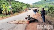 Sơn Động: Đi làm rừng về bị tử vong do tai nạn giao thông