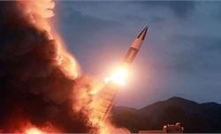 Mỹ cảnh báo các hãng hàng không về khả năng Triều Tiên phóng tên lửa