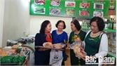 Công ty cổ phần Giang Sơn khai trương siêu thị gà đồi Yên Thế tại TP Bắc Giang