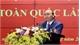 Thủ tướng Nguyễn Xuân Phúc: Công an nhân dân phải kiên quyết chống các biểu hiện vô cảm trước yêu cầu chính đáng của người dân