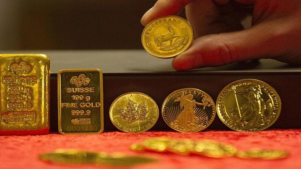Giá vàng, USD, bất ngờ vọt lên đỉnh cao, dịp Giáng sinh