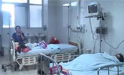 Vụ trẻ nghi bị ngộ độc thực phẩm tại Thanh Hóa: Còn 21 cháu đang được theo dõi tại Bệnh viện Nhi