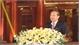 Phó Thủ tướng Thường trực Chính phủ Trương Hòa Bình dự Lễ tưởng niệm, tri ân các anh hùng liệt sĩ thanh niên xung phong Đại đội 915 tại Thái Nguyên