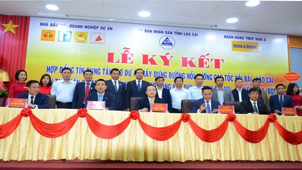Hơn 800 tỷ đồng nối cao tốc Nội Bài - Lào Cai đến Khu du lịch quốc gia Sa Pa