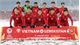 Vietnam strong candidates to win 2020 AFC U23 Championship