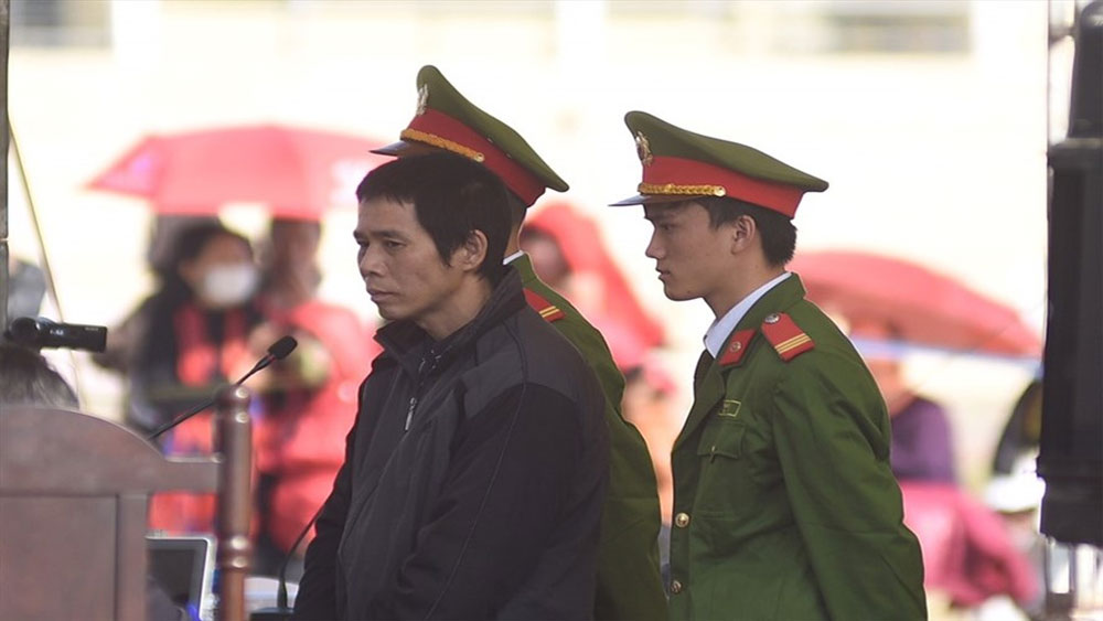 Xử vụ sát hại nữ sinh giao gà ở Điện Biên: 1 bị cáo phản cung rồi nhận tội