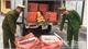 Bắc Giang: Bắt giữ hơn 1,1 tấn chân giò, nầm và xương lợn nhập lậu