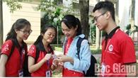 Sinh viên y khoa Nguyễn Thị Thu Thảo: Hành trình tìm lại gương mặt