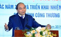 Thủ tướng giao chỉ tiêu xuất khẩu đạt 300 tỷ USD cho ngành Công Thương