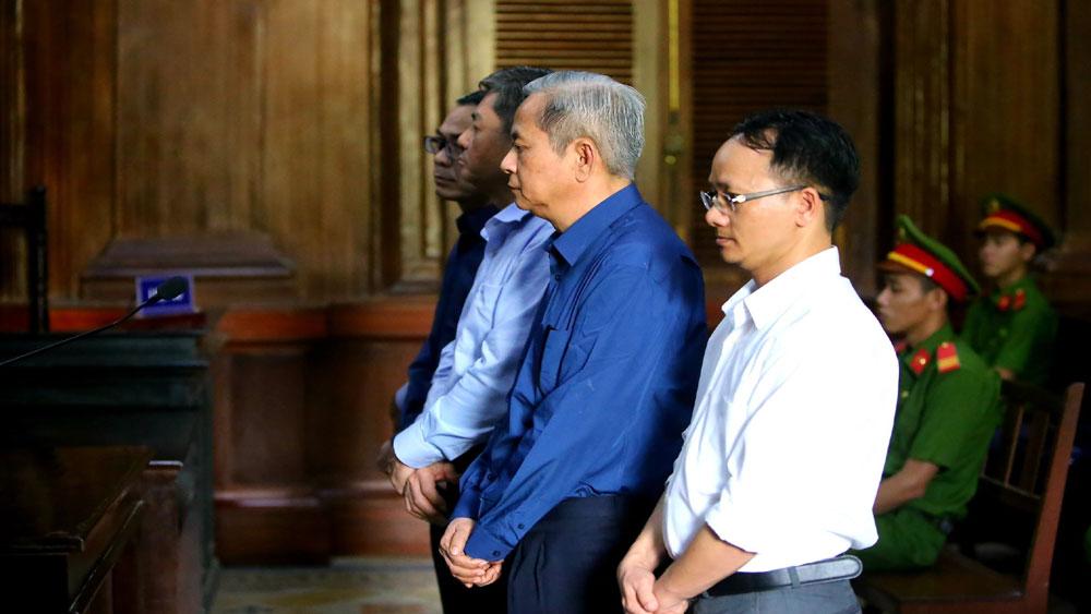 Bị cáo Nguyễn Hữu Tín bị đề nghị 7 - 8 năm tù