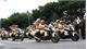 Phát động ra quân Năm An toàn giao thông 2020