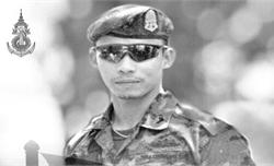 Thêm một lính đặc nhiệm trong nhóm giải cứu đội bóng nhí ở hang Tham Luang qua đời