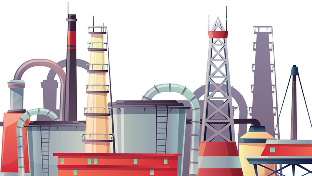 Chỉ số sản xuất công nghiệp năm 2019 tăng 8,86%