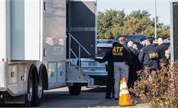 Mỹ: Xả súng tại nhà thờ ở Texas