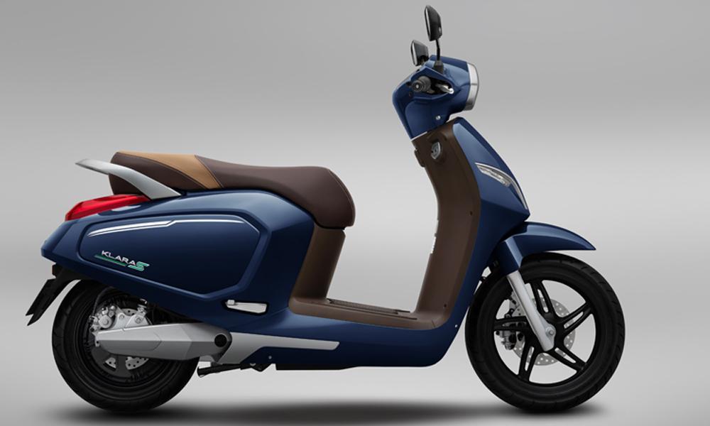 xe máy điện VinFast, VinFast Ludo, VinFast Impes, Vinfast Klara S