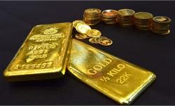 Giá vàng tăng cao chót vót