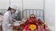 Bệnh viện Đa khoa tỉnh Bắc Giang cấp cứu ca tai nạn lao động nghiêm trọng gây cụt chân