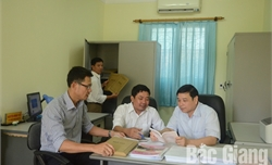 Bắc Giang sắp xếp, tinh gọn bộ máy khối Đảng, đoàn thể tỉnh: Gọn đầu mối, tăng hiệu quả công tác