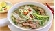Pho – highlight in Hanoi's culinary delights