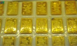 Giá vàng trong nước và thế giới bật tăng mạnh sáng 31-12