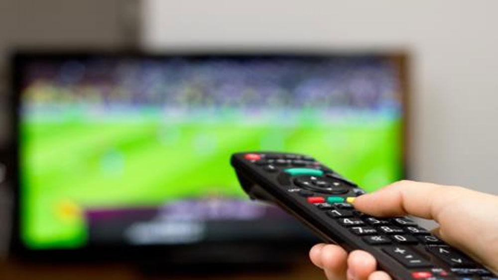 Cuối năm 2020, Việt Nam, hoàn thành, tắt sóng truyền hình mặt đất