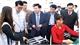 """Đồng chí Dương Văn Thái, Phó Bí thư Tỉnh ủy, Chủ tịch UBND tỉnh Bắc Giang:  """"Nắm bắt cơ hội, tạo sức mạnh mới, đưa Bắc Giang phát triển nhanh, bền vững"""""""