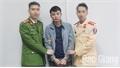 Vận chuyển gần 300 viên ma túy tổng hợp từ Hải Phòng về Bắc Giang