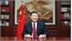 Chủ tịch Trung Quốc phát biểu mừng Năm mới 2020