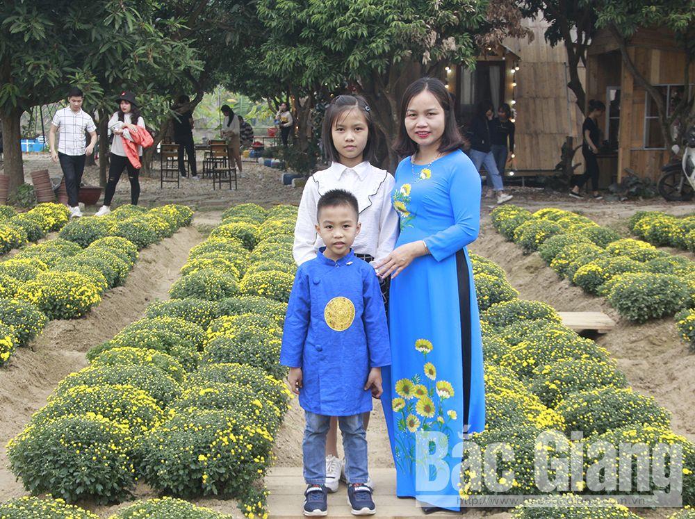 Bắc Giang, phim trường Đa Mai, Khu du lịch tâm linh- sinh thái Tây Yên Tử