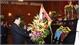 Phó Thủ tướng Vương Đình Huệ dâng hương, tưởng niệm Chủ tịch Hồ Chí Minh, thăm người có công tỉnh Nghệ An