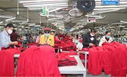 Công ty cổ phần May xuất khẩu Hà Phong: Xuất khẩu hơn 4 triệu sản phẩm sang thị trường Mỹ