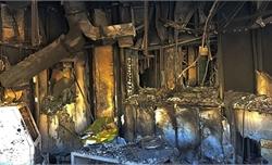 Sứ quán Mỹ tại Iraq tan hoang