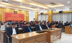 Ban Tuyên giáo T.Ư hội nghị trực tuyến quán triệt Nghị quyết số 52 của Bộ Chính trị