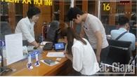 BHXH tỉnh Bắc Giang: Thực hiện 4 chỉ tiêu ở nhóm đứng đầu cả nước
