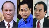 """Vũ """"Nhôm"""" thân thiết với nhiều Chủ tịch UBND TP Đà Nẵng"""