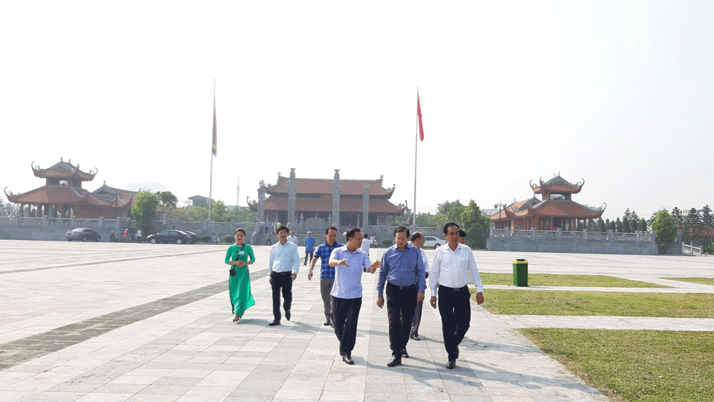 Prime Minister recognizes Xuong Giang Victory Relic Site as national special relic