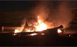 Vụ sân bay quốc tế Baghdad (Iraq) bị không kích: Lầu Năm Góc xác nhận Tổng thống Donald Trump ra lệnh tấn công