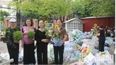 TP Bắc Giang: Lan tỏa lối sống xanh