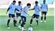 Thái Lan thua Saudi Arabia 0-1 trong trận giao hữu trước vòng chung kết U23 châu Á