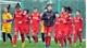 Đội tuyển nữ Việt Nam phải thi đấu giữa trưa tại vòng loại Olympic 2020