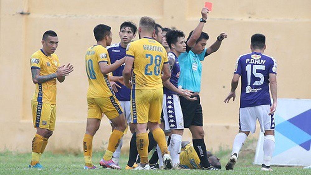 Trọng tài Việt Nam vắng mặt tại U23 châu Á