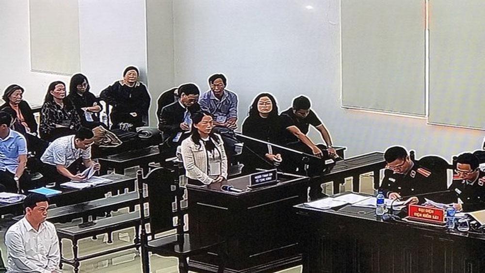 Phan Văn Anh Vũ bị kê biên tài sản ngàn tỷ, vợ không rõ nguồn gốc