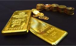 Giá vàng hôm nay 4-1: Liên tục lập kỷ lục, dòng tiền ùn ùn đổ vào vàng