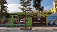 Phạt Trường Vườn mặt trời 43 triệu đồng do vi phạm an toàn thực phẩm