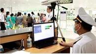 Bộ Y tế yêu cầu tăng cường kiểm dịch tại các cửa khẩu