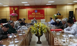 Chuẩn bị tốt các điều kiện tổ chức Đại hội Hội Hữu nghị Việt Nam - Lào các cấp