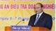 Thủ tướng Nguyễn Xuân Phúc: Tiếp tục nâng cao chất lượng thông tin thống kê