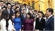 Vice President meets outstanding students